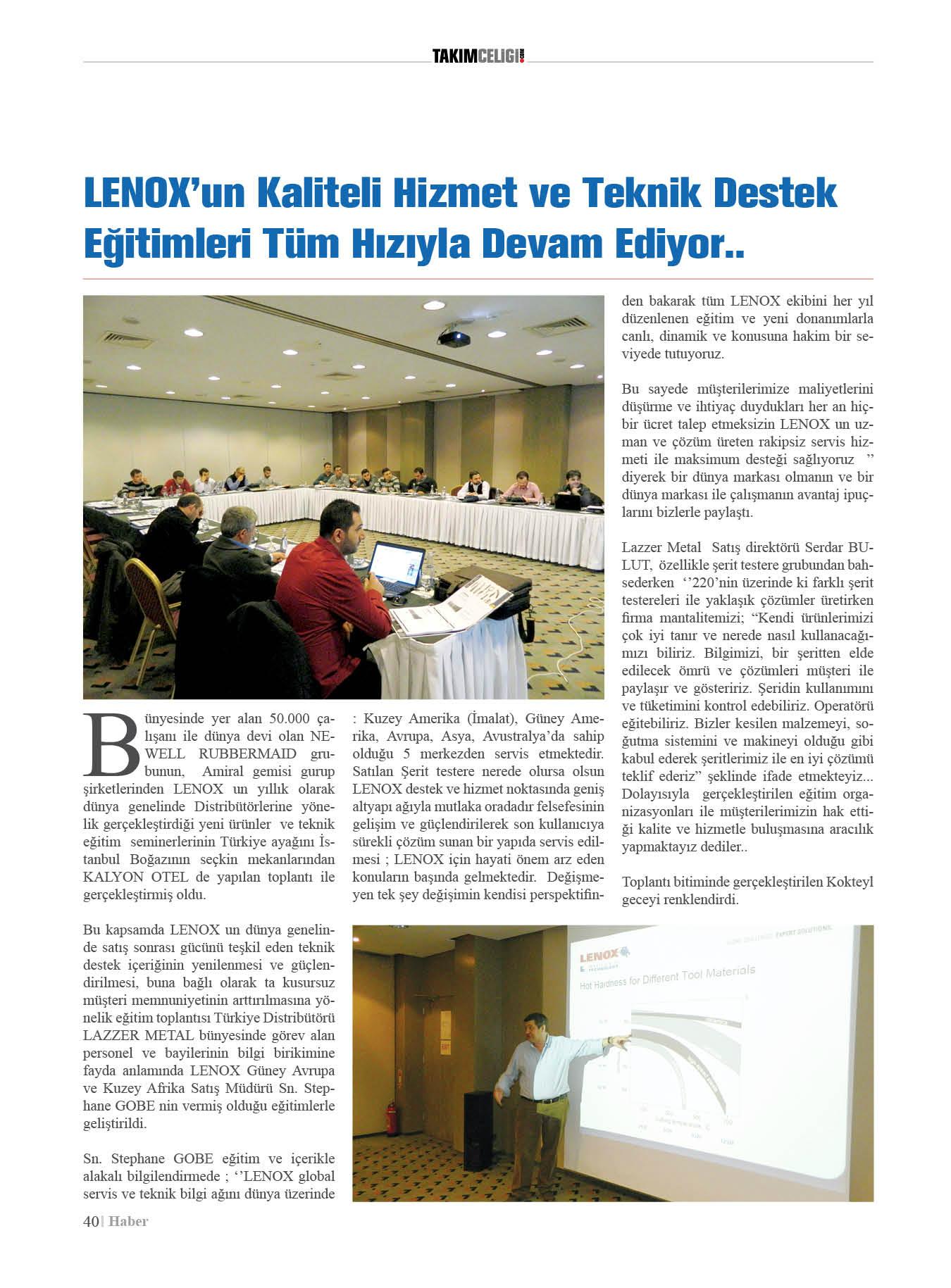 LazzerMetal_haber1