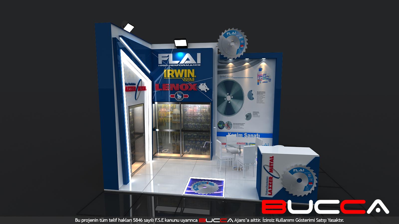 00 2015 Intermob Booth Design 1-2